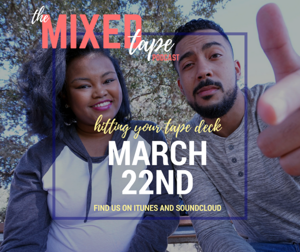 The Mixed Tape Launch Info